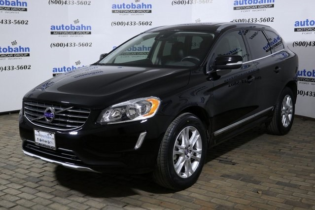 Certified Pre-Owned 2016 Volvo XC60 T5 Drive-E Premier