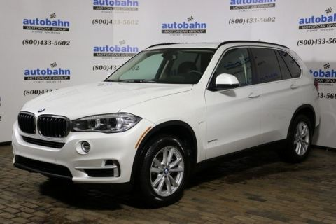 Pre Owned 2014 BMW X5 SDrive35i