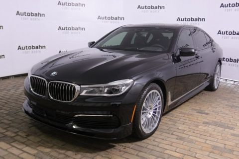 Certified Pre-Owned 2019 BMW 7 Series ALPINA B7 xDrive