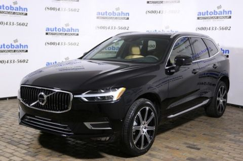 New 2018 Volvo XC60 T5 Inscription
