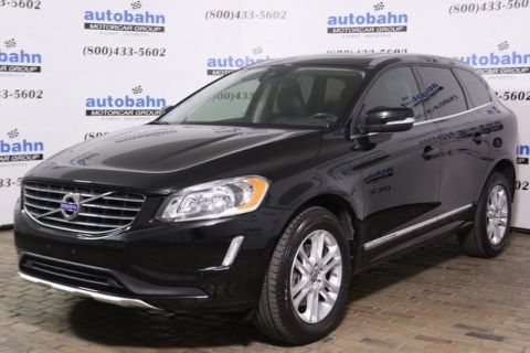 Certified Pre-Owned 2015 Volvo XC60 T5 Premier